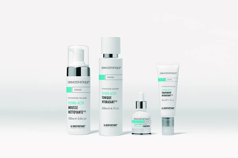 Coiffeur-Muri-Haut- und Körperpflege