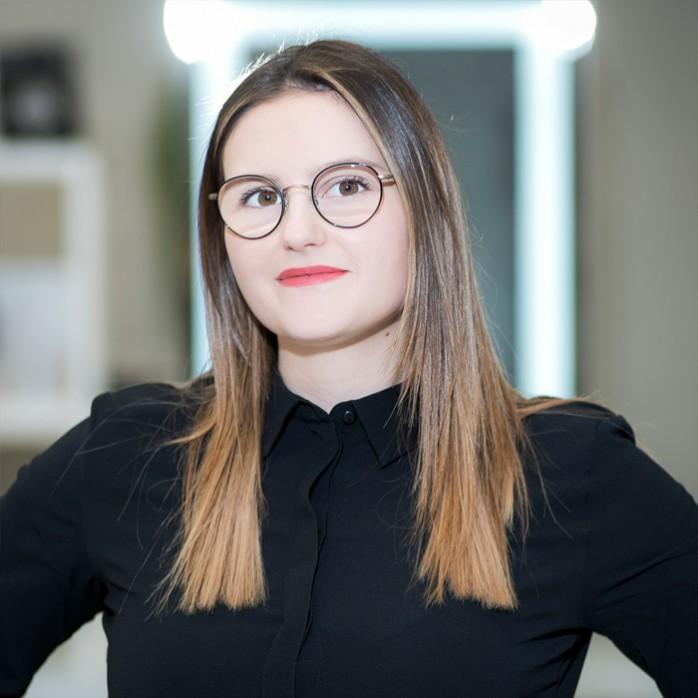 Coiffeur Muri Armida Vanessa Marko
