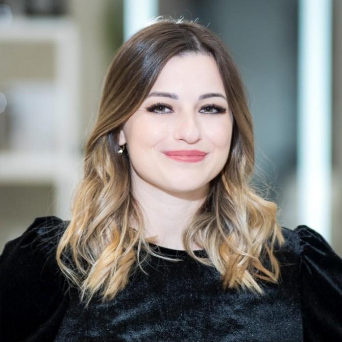 Coiffeur Muri Armida Alessia De Masi